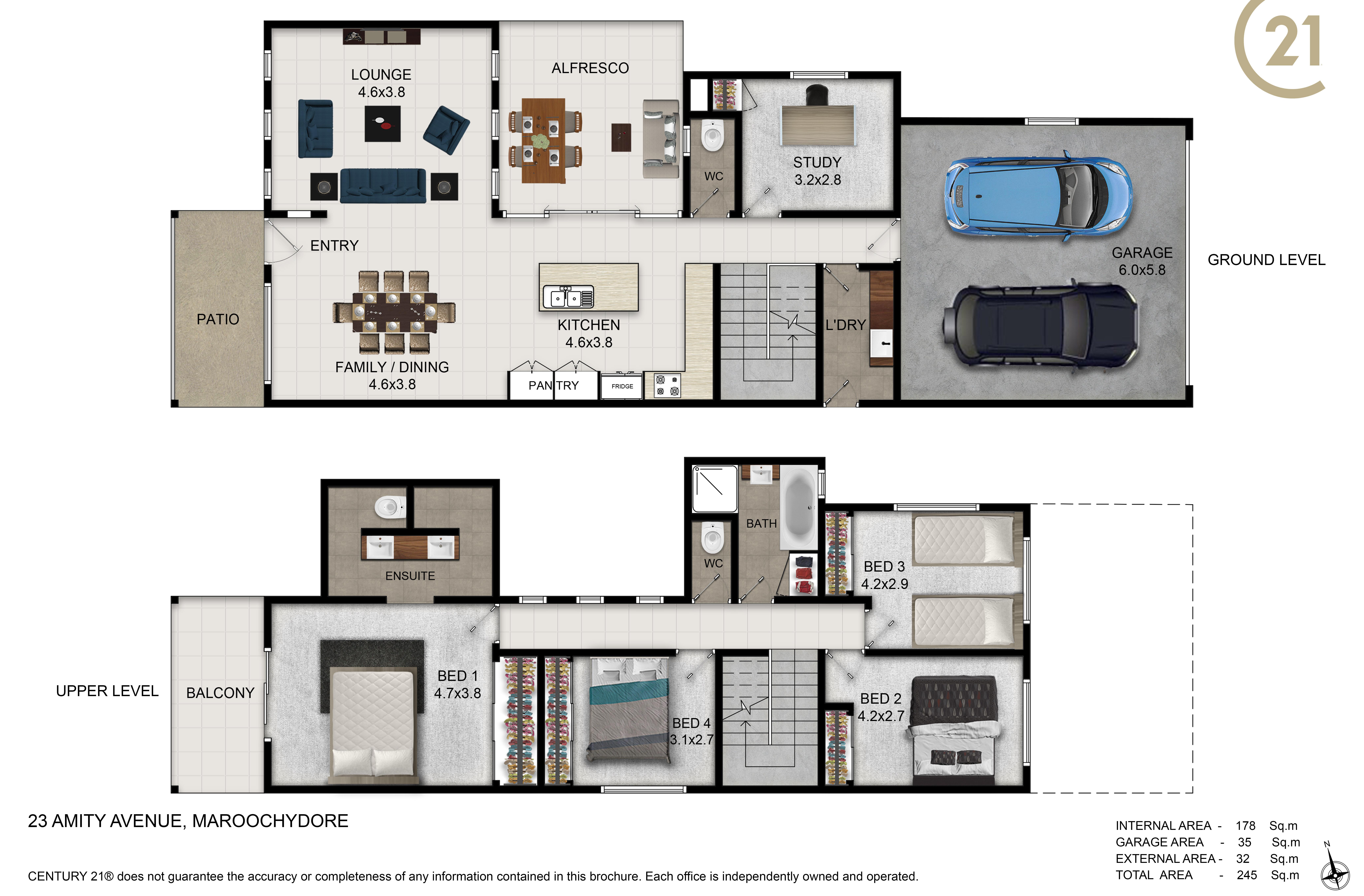 House Sold - 23 Amity Avenue, Maroochydore